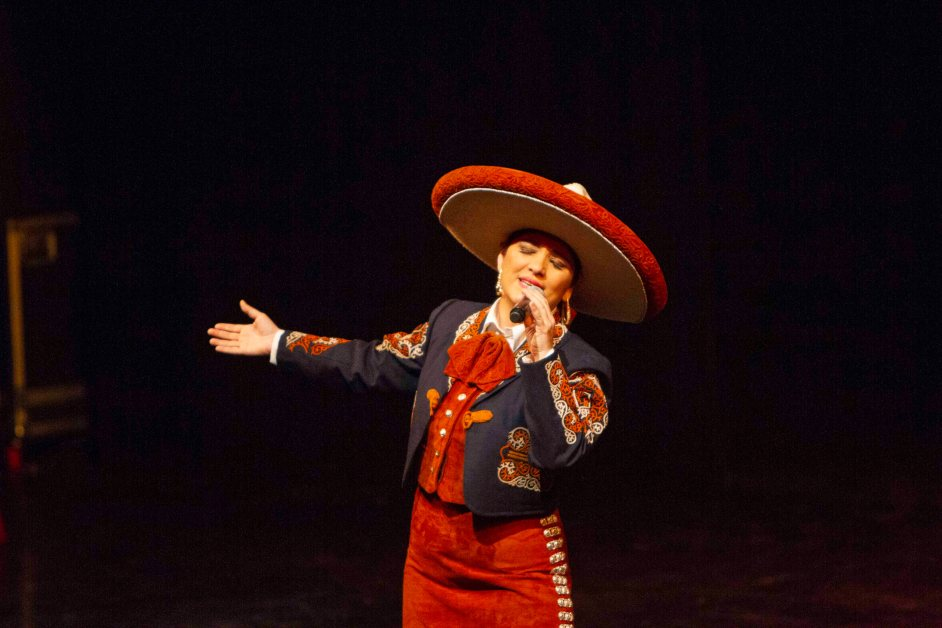 OLAA Culture Show Brings Latin American Flair to BC