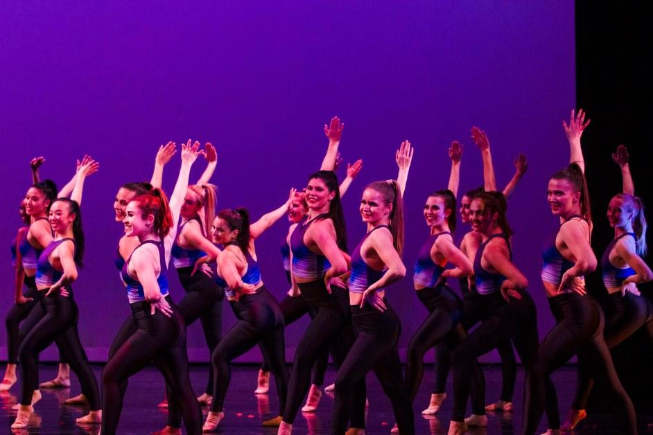 DOBC's 'Revive' Show Celebrates Female Empowerment