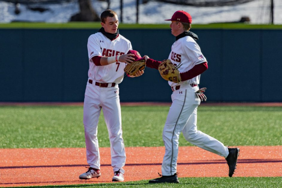 BC Notches First ACC Series Win, Downs No. 21 Florida State