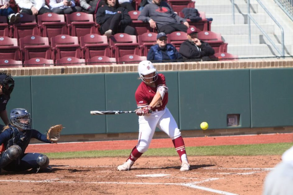 BC Fails To Complete Sweep in Series Finale Against Syracuse