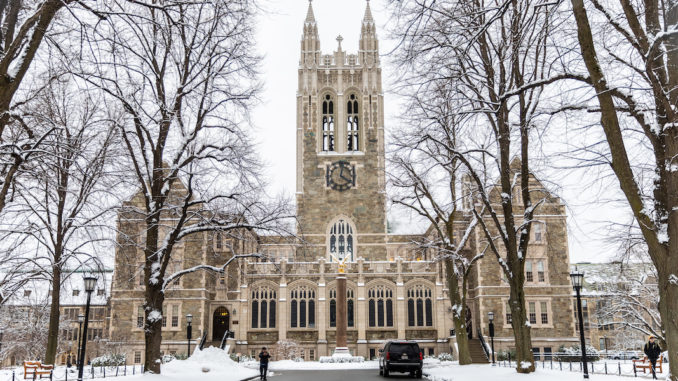 May Commencement Canceled, Could Be Moved to October