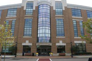Yawkey Athletic Center