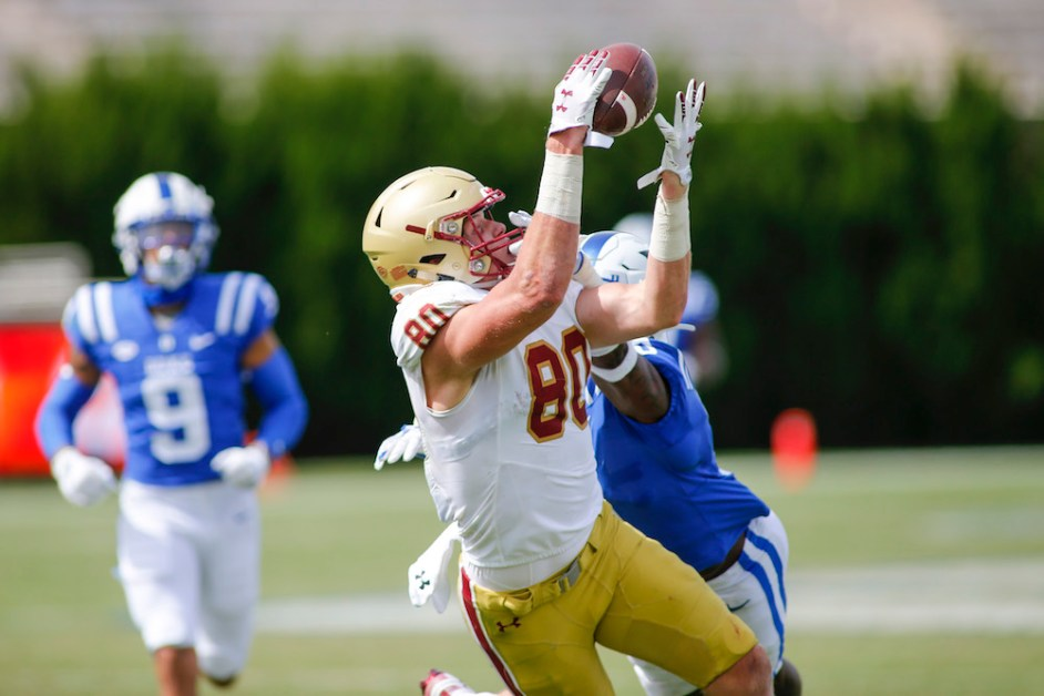 Previewing 2020 Football: Vs. Texas State