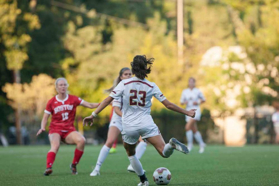 2020 Fall Sports Preview: Women's Soccer