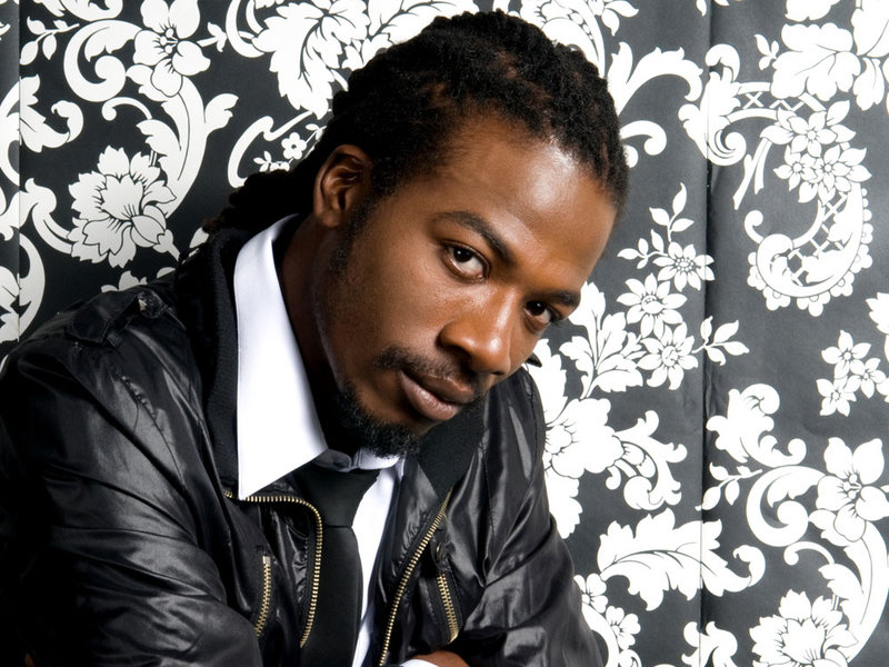 """Gyptian's """"Something Special"""" Mystic Music Video"""