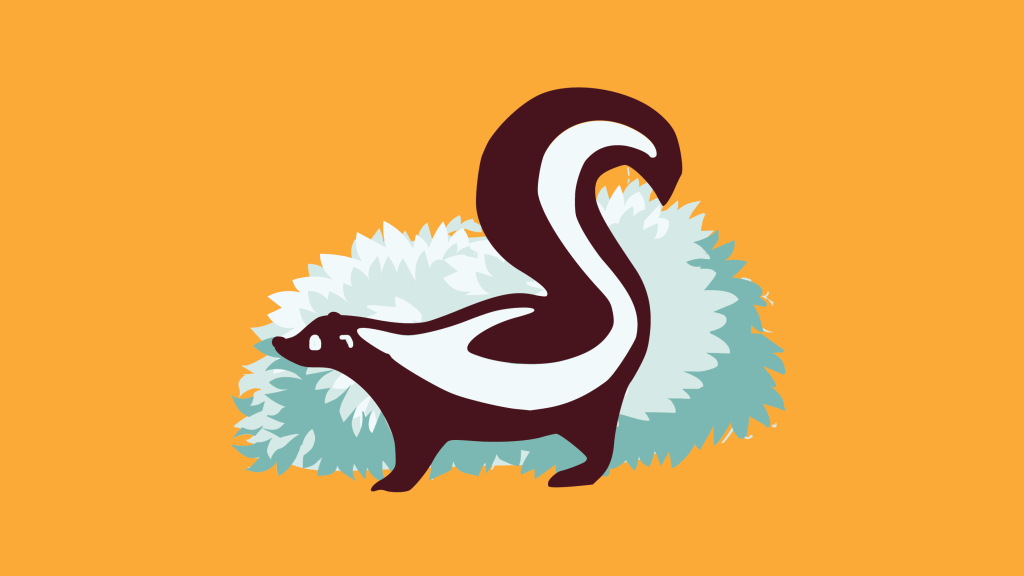 Skunk Hunting Part 3: At World's End