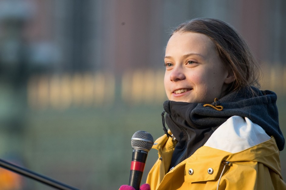 'I Am Greta' Shares the Journey of a Climate Justice Icon