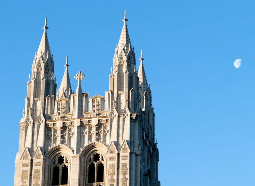BC Alumni Share Insight on Legal Careers