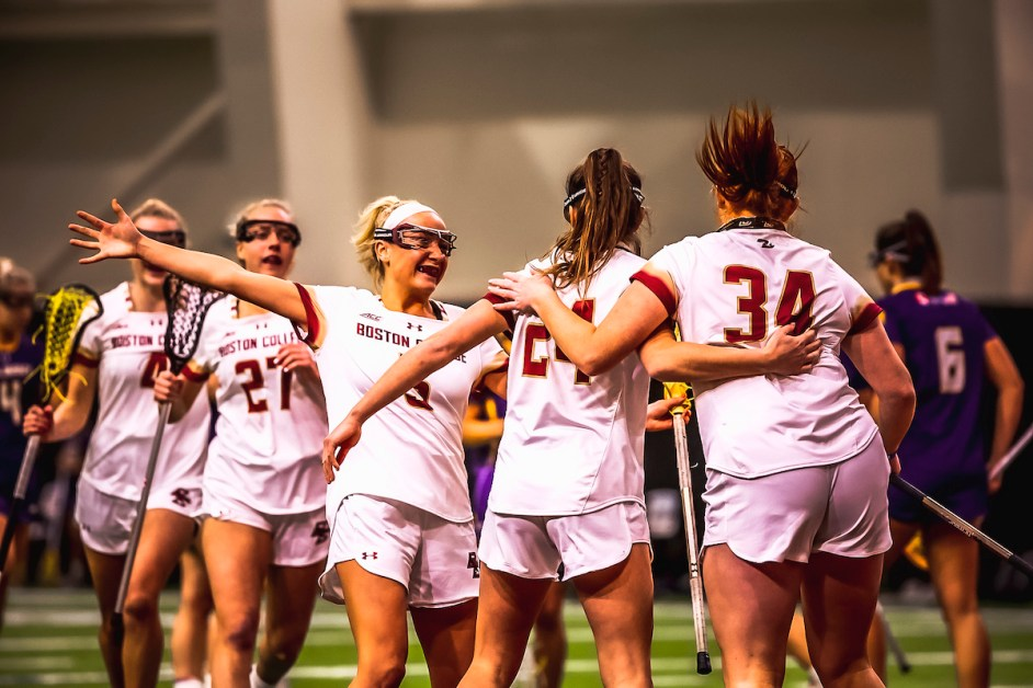 Eagles Prevail in Top-15 Matchup With USC