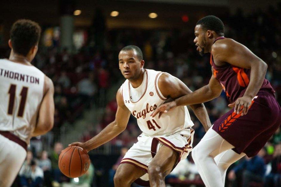Steffon Mitchell Declares For NBA Draft