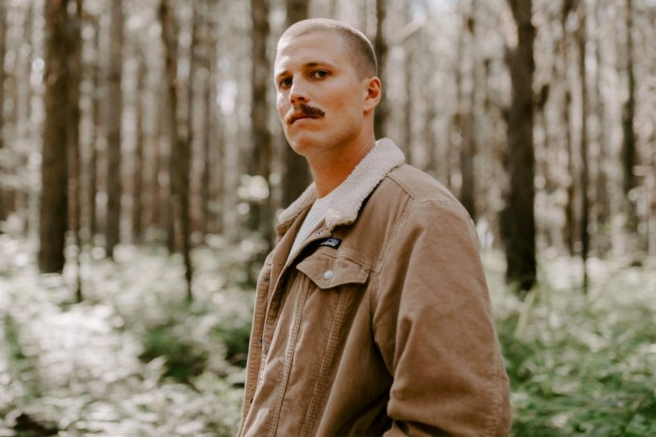 Ziggy Alberts' Album Reflects On Love and Social Issues