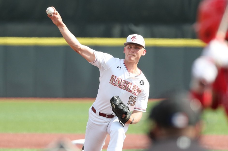 BC Drops Early Lead in One-Run Loss to NC State