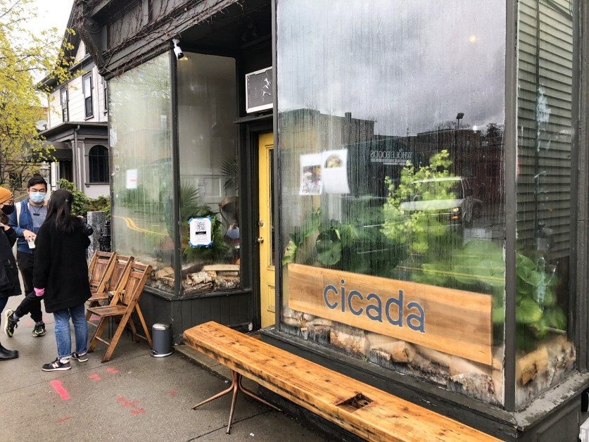 With Vietnamese Coffee and a Modern Aesthetic, Cicada Coffee Bar Charms Cambridge