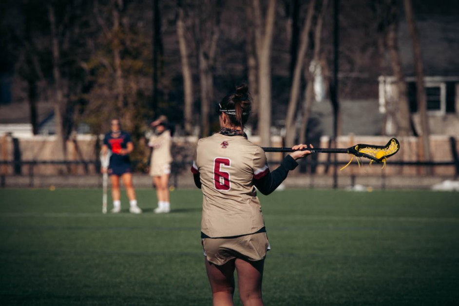 BC Comes up Short Against Syracuse in ACC Tournament Semifinals