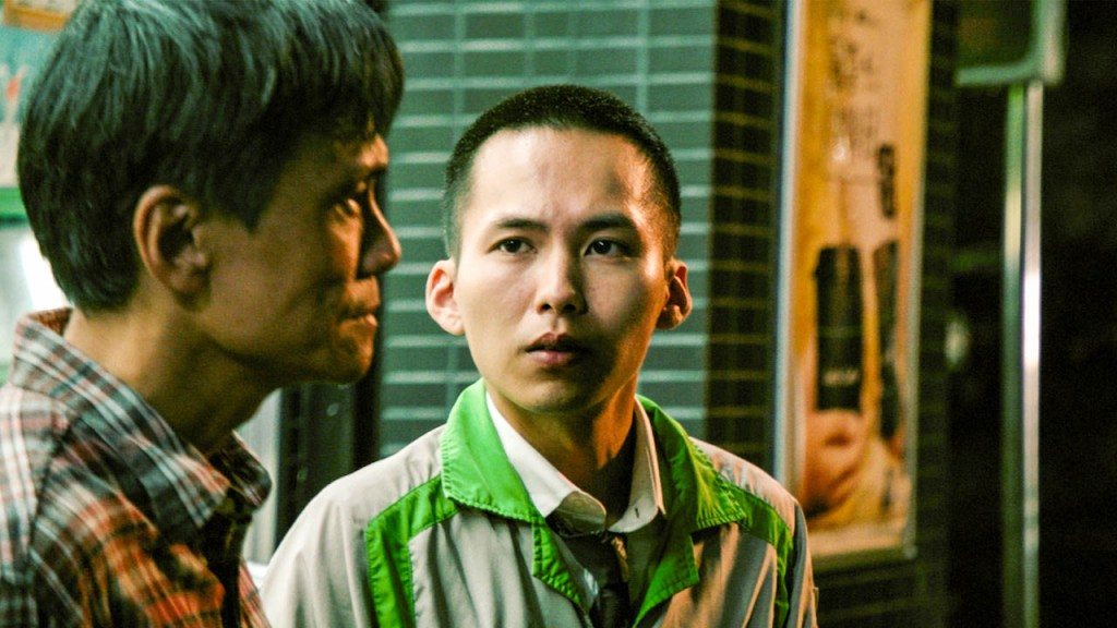 'A Sun' Dazzles with Emotional Acting and Poetic Dialogue