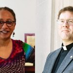 Moore, Kalscheur Appointed Co-Directors of Forum on Racial Justice
