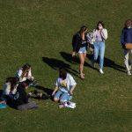 BC Reports 59 New Undergraduate Cases of COVID-19