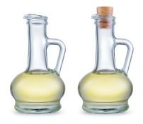 coconut oil olive oil