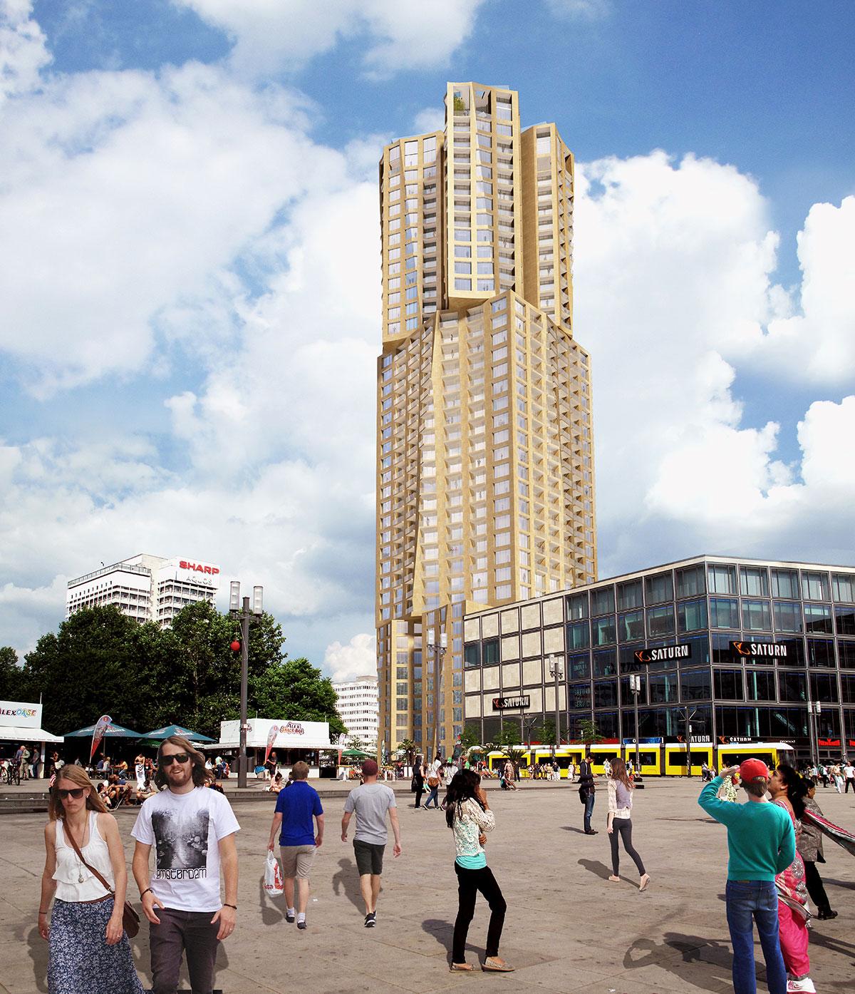 alexanderplatz residential berlin properties