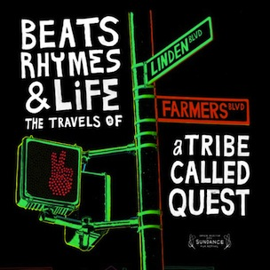 QTip Explains Beef With Michael Rapaport Voices Support For ATCQ Documentary  HipHopDX