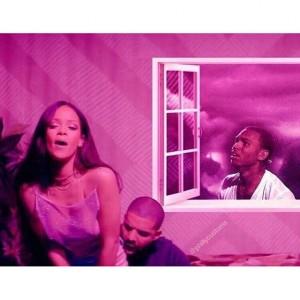 Work-Rihanna-Drake-Chris-Brown-Meme