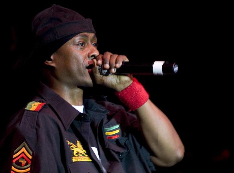 Public Enemys Professor Griff Blasts The Oscars  HipHopDX
