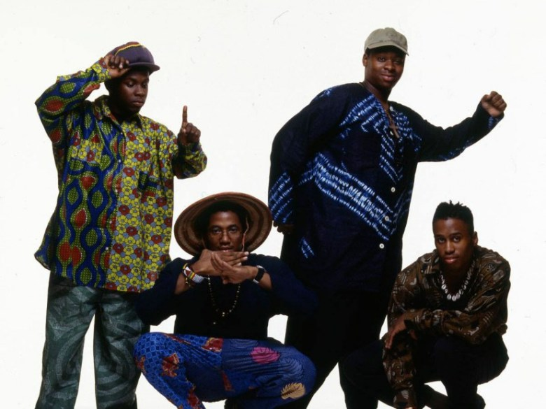 Image result for a tribe called quest