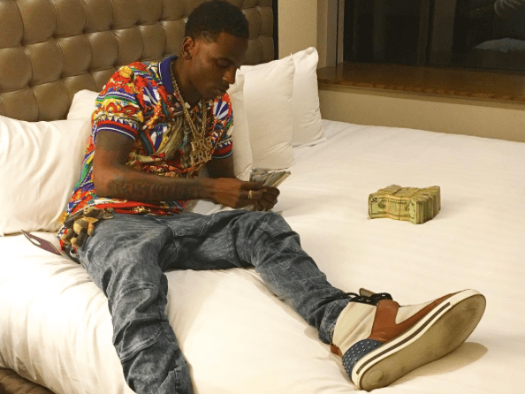 Young Dolph Releases Boe  hooter Mixtape Stream Cover Art  Tracklist  HipHopDX