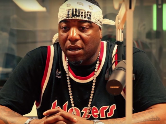 "Spice 1 Targets Lil Uzi Vert & Tekashi 6ix9ine In Rant Aimed At ""Bitch Ass Rappers"""