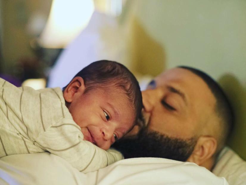 Image result for dj khaled son
