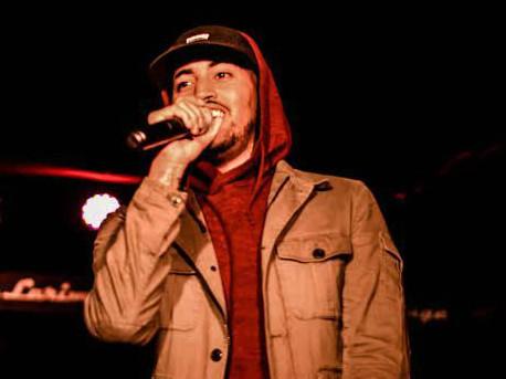 Image result for Supreme Ace Rapper