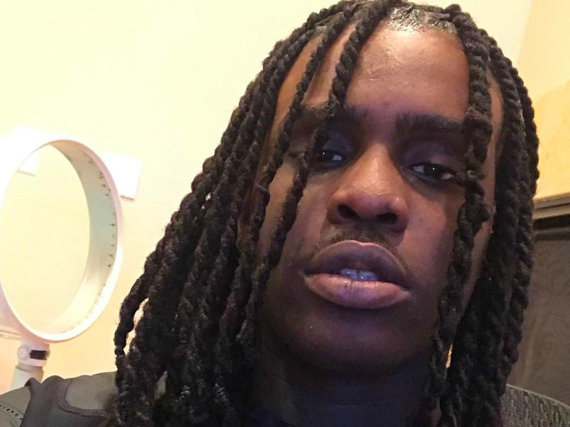 Image result for chief keef