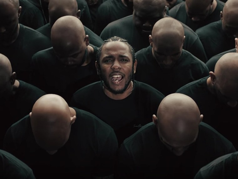 Kendrick Lamar Cultural Biography On Its Way