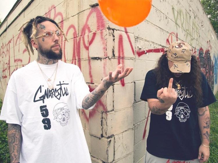 Suicideboys Drop 5 New EPs
