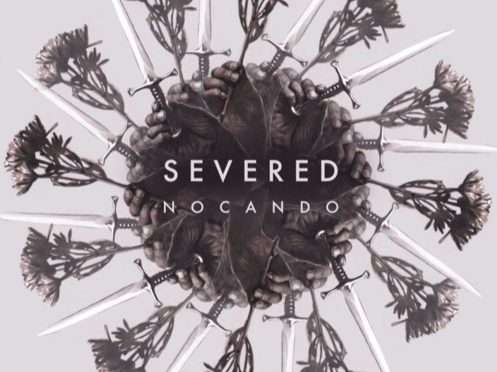 "Nocando Drops ""Severed"" Project Featuring Slug, Aceyalone & Ghetts"