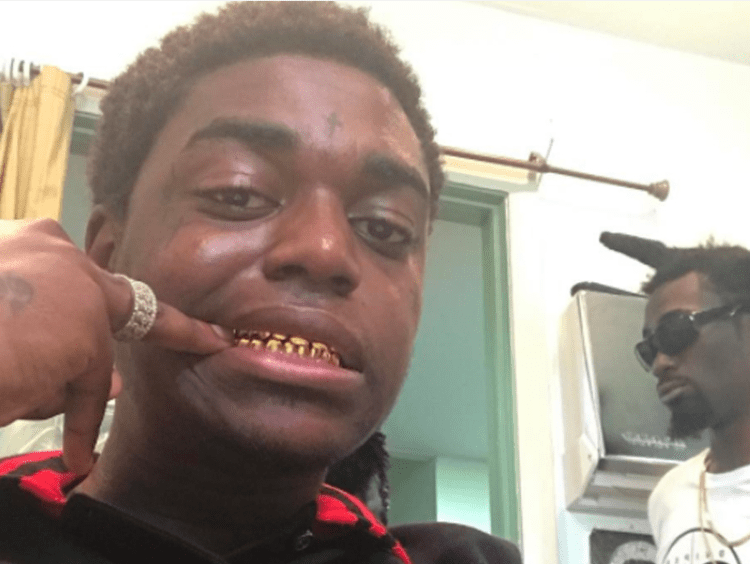 Kodak Black's Attorney Files Docs To Amend The Rapper's House Arrest