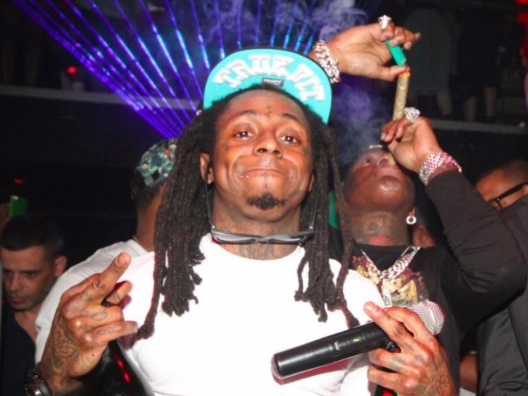 "Lil Wayne To Birdman: ""Suck My Dick"""