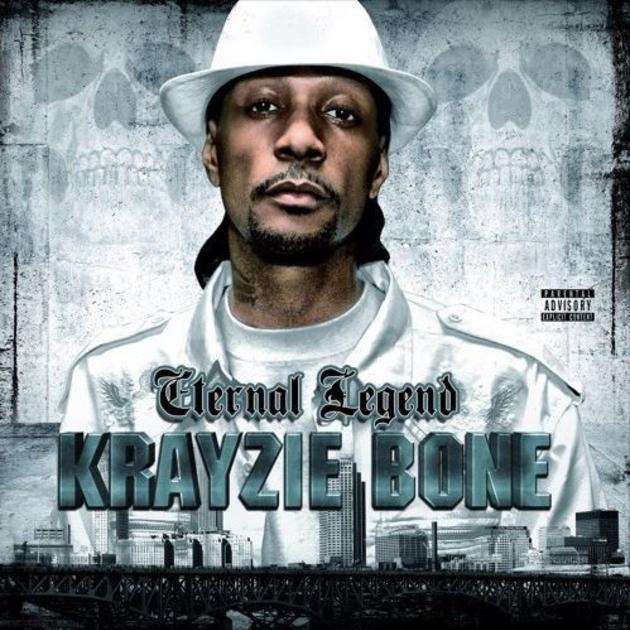 Krayzie Bone's Eternal Legend