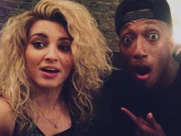 "Hip Hop Single Sales: Lecrae & Tori Kelly Debut Big With ""I'll Find You"""