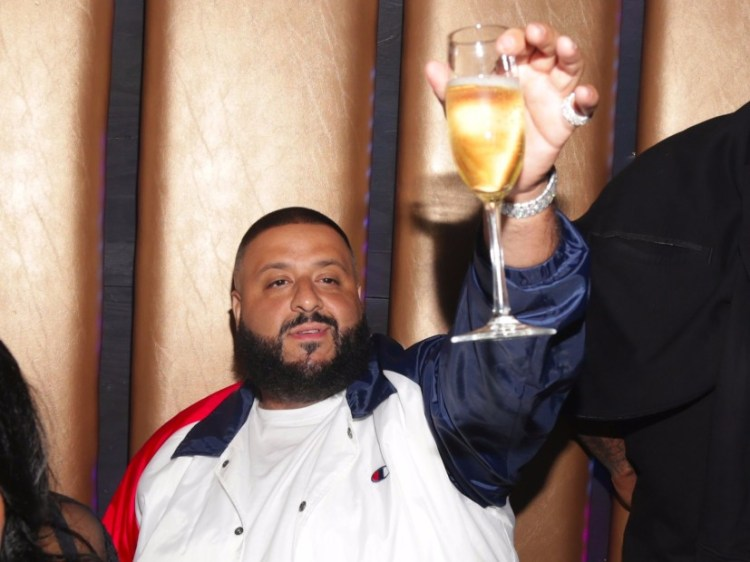 "Hip Hop Album Sales: DJ Khaled's Star-Studded Affair ""Grateful"" Nabs #1 Spot On Billboard 200"