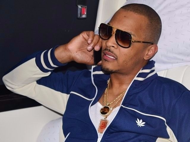 "T.I. Reportedly Serves Tameka ""Tiny"" Harris Divorce Papers Of His Own"