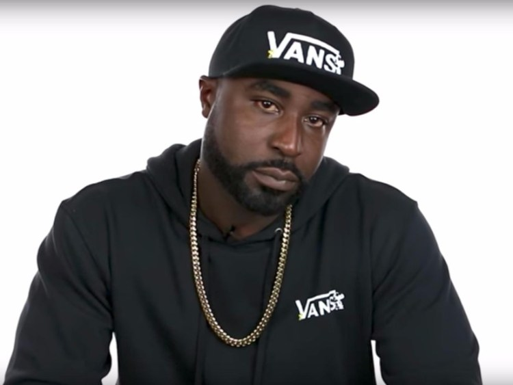 "Young Buck Says He Was Initially Given 2Pac Role In ""All Eyez On Me"" Biopic"