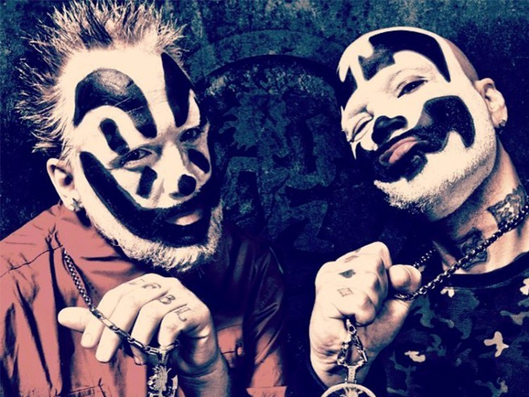 Pro-Trump Rally & Juggalo March Going Down Same Day, Same Place In D.C.