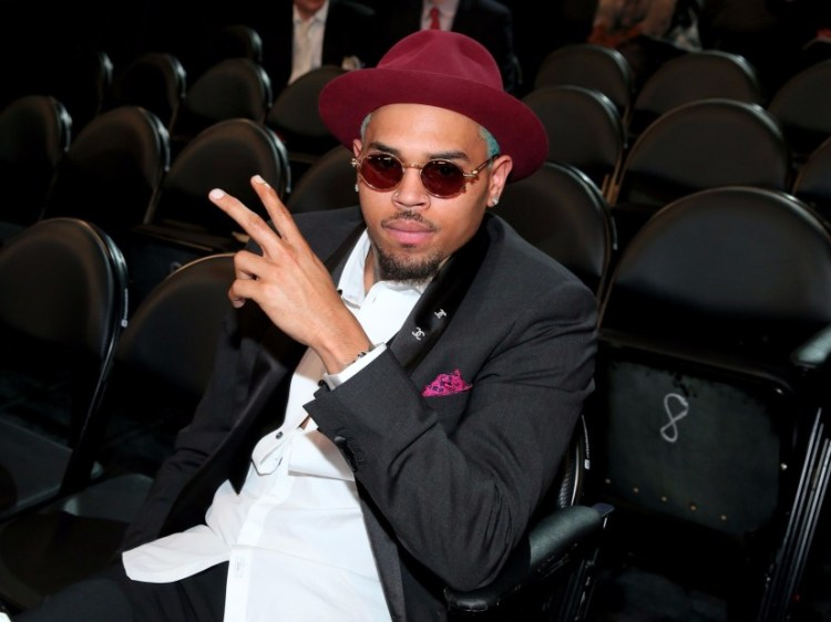 Chris Brown Goes Into Graphic Detail About Night He Beat Rihanna
