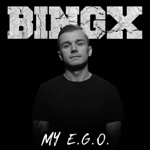 Bingx Releases My E.G.O.