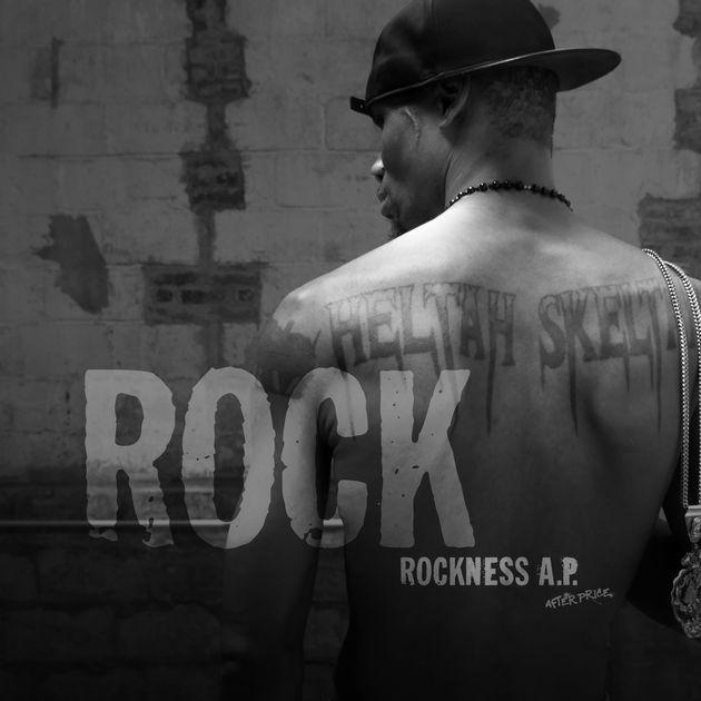 Rock Shares Album Cover Art