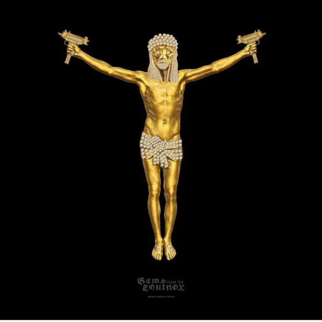 Meyhem Lauren's Album With DJ Muggs