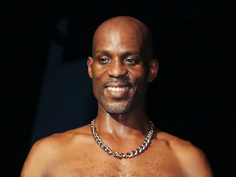 DMX Reportedly Dropping New Album & Biopic Post Prison Release