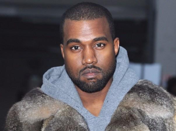 Kanye West Feels Like Stephen Hawking