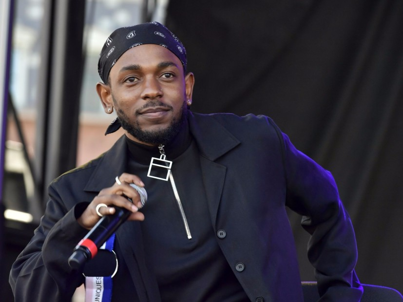 Kendrick Lamar Urges Mumble Rappers To Respect Hip Hops Pioneers  HipHopDX